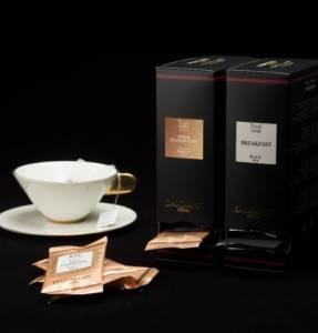 thés et tisanes